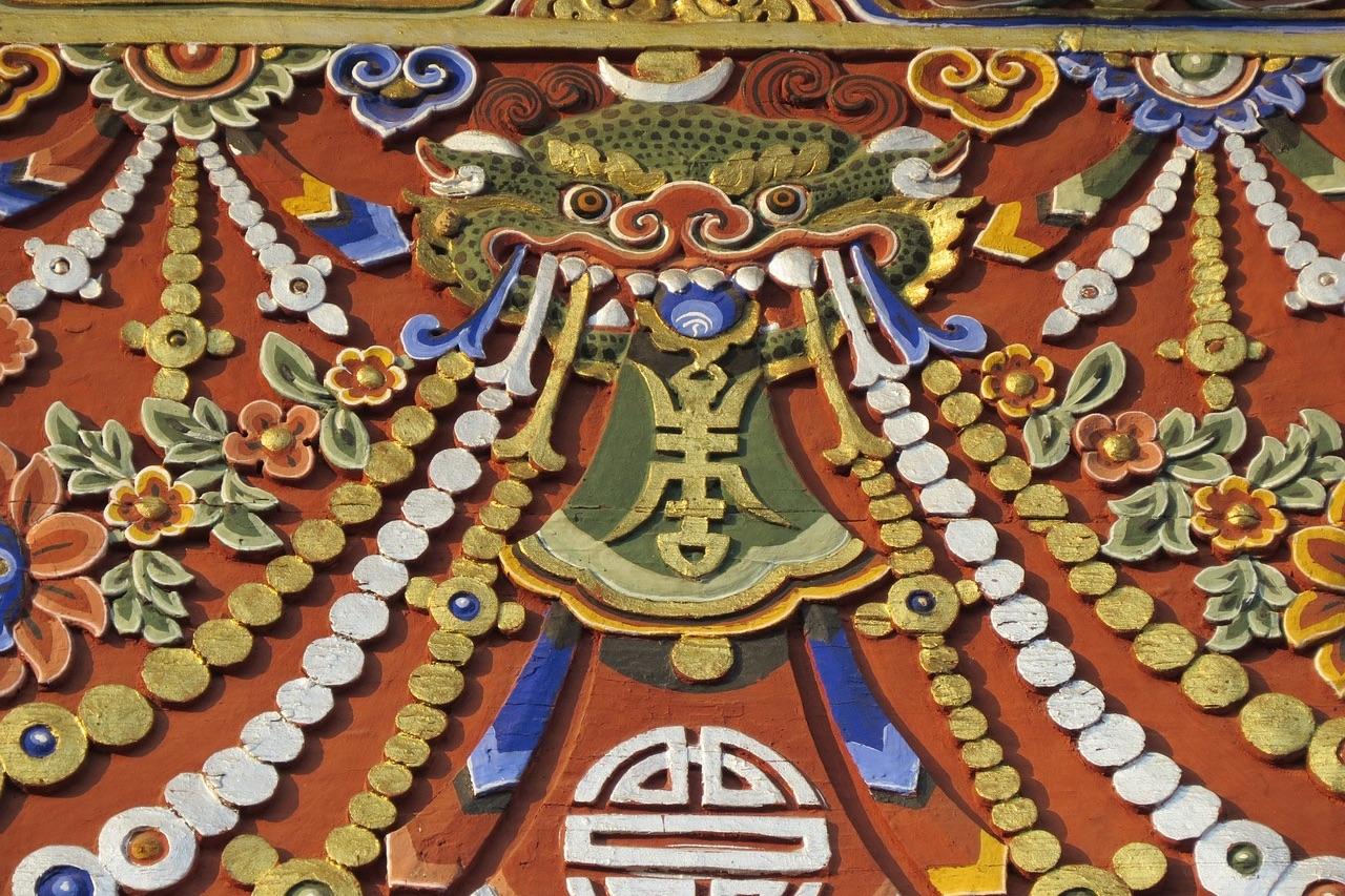 bhutan art and craft tours